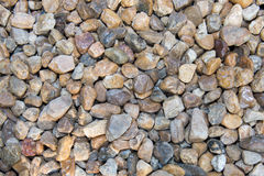 Multicolored stones Stock Images