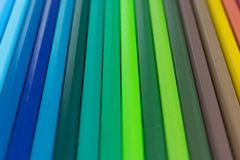 Multicolored striped background, assorted colors Royalty Free Stock Photos