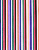 Multicolored striped pattern background Stock Images