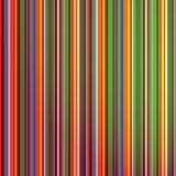 Multicolored stripes Royalty Free Stock Photography