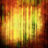 Multicolored stripped pattern Royalty Free Stock Photography