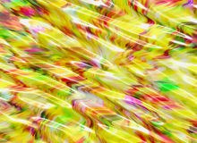 Multicolored summer water waves texture Stock Photos