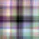 Multicolored tartan Royalty Free Stock Photography