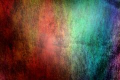 Multicolored texture Stock Photography