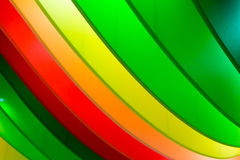 Multicolored texture. Background with many colorful stripes Royalty Free Stock Photo