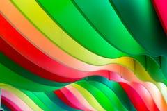 Multicolored textuur Royalty-vrije Stock Foto