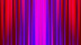 Multicolored vertical stripes blink abstract background.  vector illustration