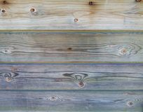 Multicolored wood texture. Beautiful multicolored wooden texture. Photo taken on July 24th, 2016 Royalty Free Stock Image