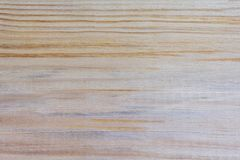 Multicolored wood texture, wooden board with natural pattern. Close-up abstract background Stock Photos