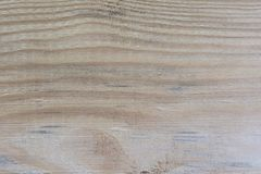 Multicolored wood texture, wooden board with natural pattern. Close-up abstract background Royalty Free Stock Photos