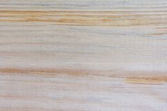 Multicolored wood texture, wooden board with natural pattern. Close-up abstract background Stock Image