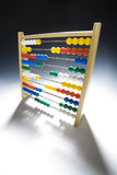 Multicolour Abacus Stock Image