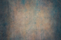 Multicolour cotton hand-painted backdrops.  Stock Images