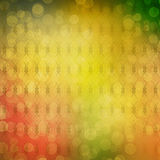 Multicoloured backdrop for greetings Royalty Free Stock Images