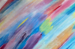 Free Multicoloured Background Royalty Free Stock Photo - 14727155