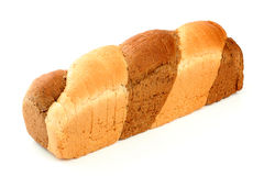 Multicoloured bread Royalty Free Stock Photography