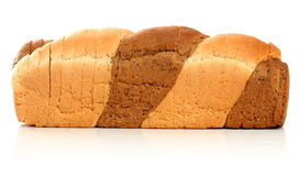 Multicoloured bread stock photos