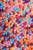 Multicoloured Confectionery Background texture Royalty Free Stock Photos