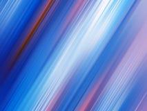 Multicoloured Light Rays. Abstract of Multicoloured Light Rays Royalty Free Stock Photos