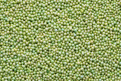 Multicoloured sweet sugar balls. Small ball pattern. Stock Photo