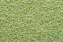 Multicoloured sweet sugar balls. Small ball pattern. Royalty Free Stock Photo