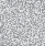 Multicoloured tiles. Mosaic. Eps 10. Stock Image