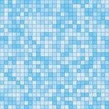 Multicoloured tiles. Mosaic. Eps 10. Stock Photos