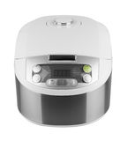Multicooker & pressure cooker Stock Images