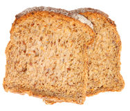Multicorn bread Royalty Free Stock Image