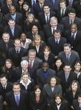 Multiethnic Business People Stock Photos