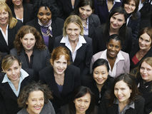 Multiethnic Business People Royalty Free Stock Image
