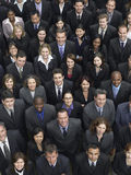 Multiethnic Business People Royalty Free Stock Photography