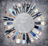 Multiethnic People Community Togetherness Unity Concept Royalty Free Stock Photography