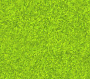 Multifaceted background paper drawing geometry green Royalty Free Stock Photo