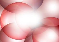 Multiflares backround Στοκ Εικόνες