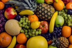 multifruit жизни все еще Стоковое фото RF