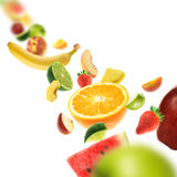 Multifruit Foto de Stock