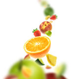 Multifruit Stock Photo