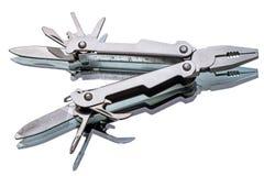 Multifunction narzędzie Fotografia Stock