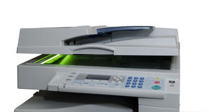 Multifunction printer Stock Photography