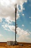 Multifunctional antennmobiloperatör Royaltyfri Fotografi