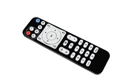 Free Multifunctional Remote For Tv Electronics Black Stock Photography - 144345662