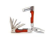 Multifunctional Tool Stock Image