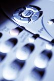 Multifunktionstelefaxmaschine Stockfotografie
