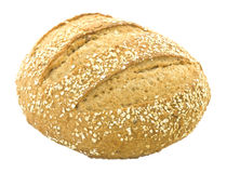 Multigrain Bread Stock Image