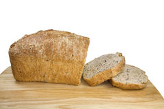 Multigrain Bread Royalty Free Stock Photos