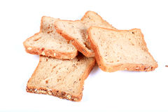 Multigrain bread Royalty Free Stock Image