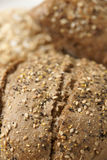 Multigrain bread Royalty Free Stock Photography
