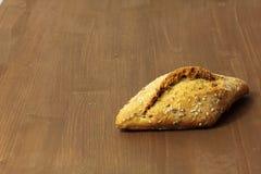 Multigrain bread Royalty Free Stock Photography