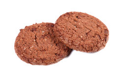 Multigrain cookies Stock Photos
